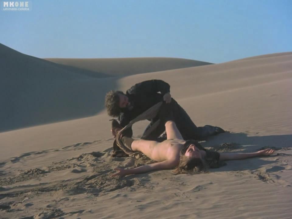 topo sex clip El scene