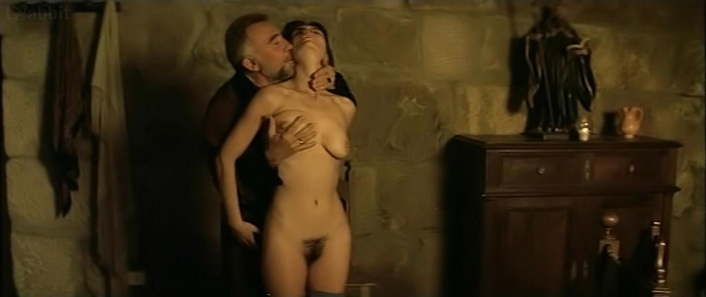 Alejandra grepi la leyenda da la doncella 2