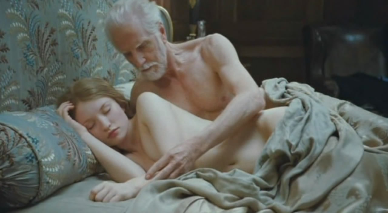 Emily Browning Sleeping Beauty Porn
