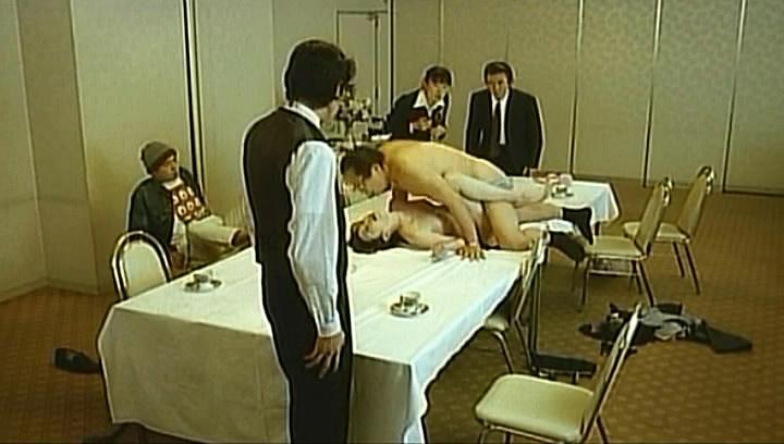 A clockwork orgy 1995 full vintage movie - 2 8