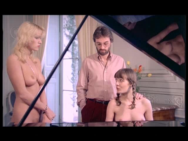 La maison des phantasmes 1978 restored - 3 part 6