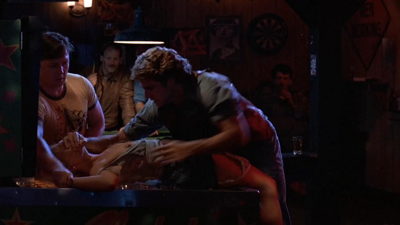 Best rape scenes