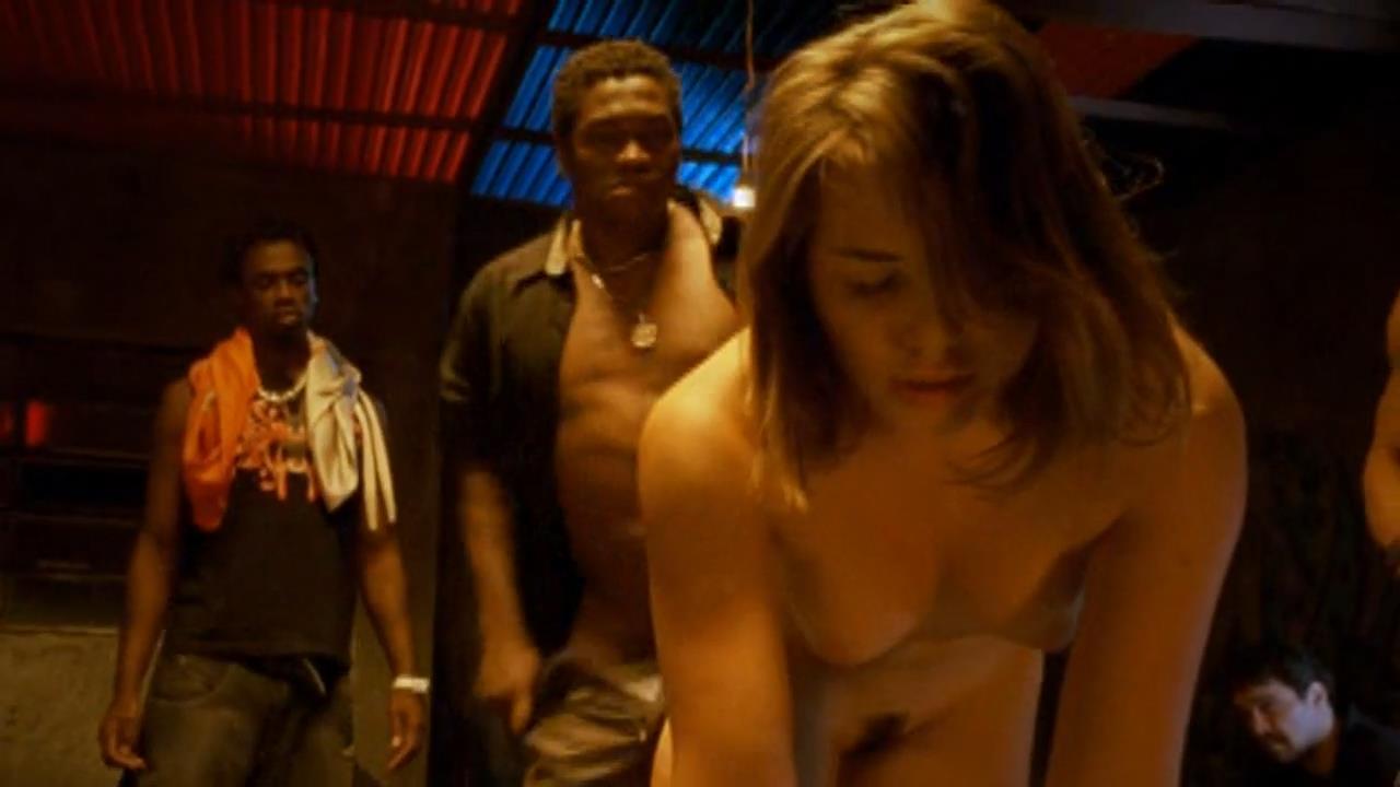 Fucking stripped naked salieri movies