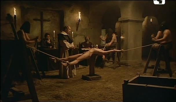 долгой прелюдии, эротический художественный фильм средневековье качественная
