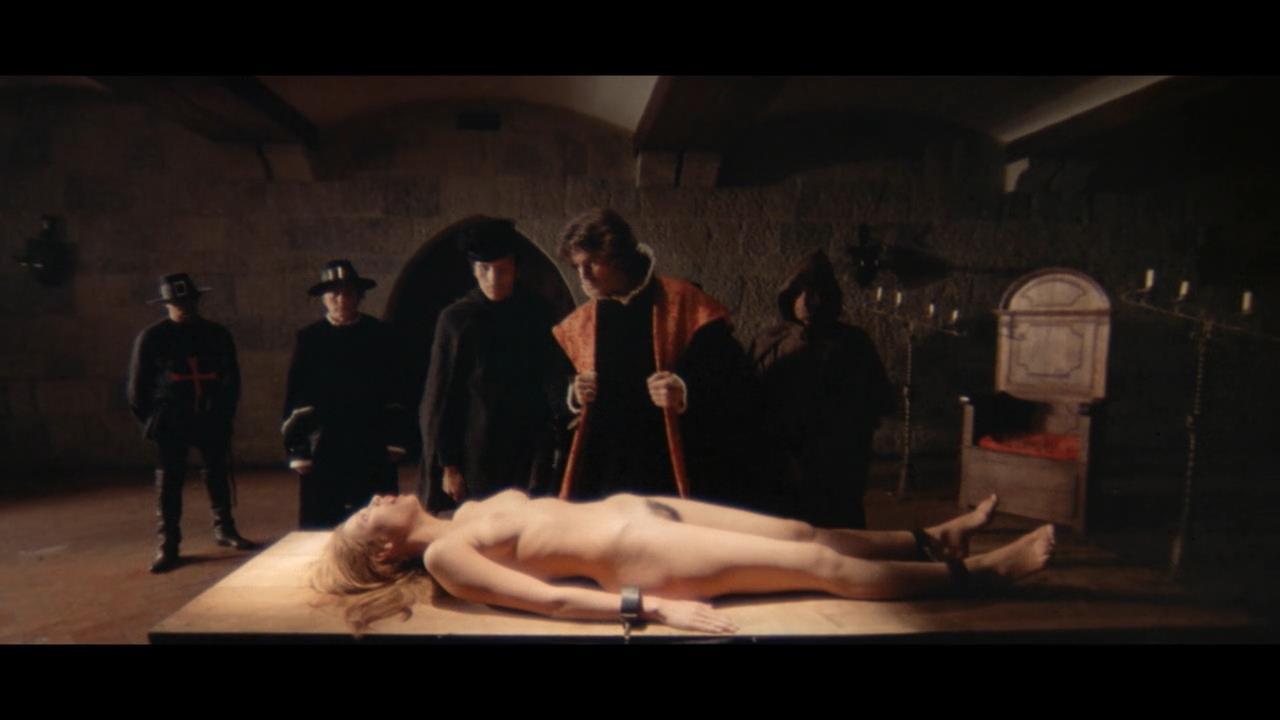 мистические фильмы где есть элементы супер эротики чего забыл