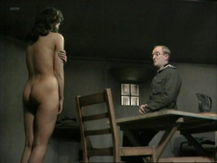 Stripped naked salieri movies #4